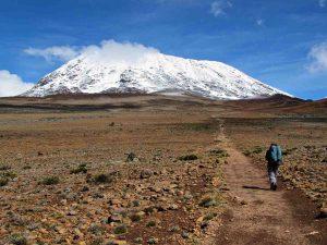 Kilimanjaro Routes