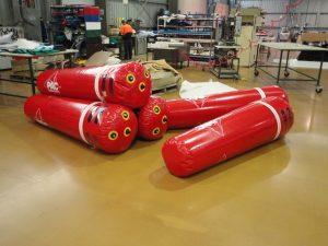 Hyperbaric Pressure Bag