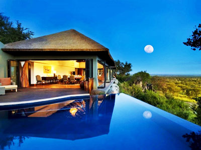 3  day luxury safari